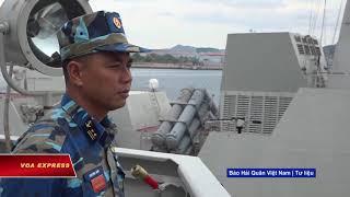 Chuyên gia: Nguy cơ đụng độ vũ trang tại Bãi Tư Chính tăng cao (VOA)