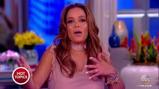Sex Advice For Your Younger Self? | The View