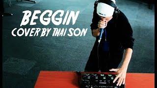 MADCON - BEGGIN | THAI SON BEATBOX COVER | BOSS RC-505