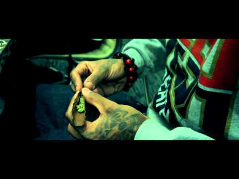 Kid Ink - I Just Want It All (OFFICIAL VIDEO)