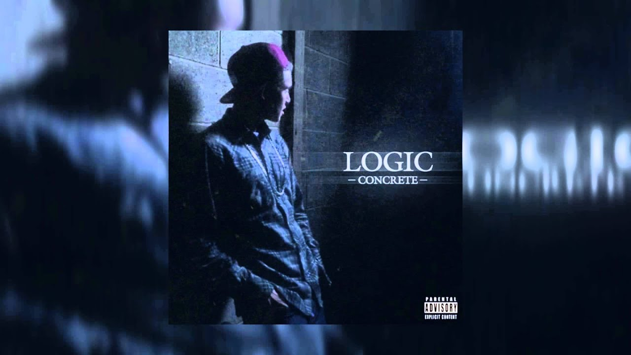 Nas Illmatic Logic - Concrete (2012...