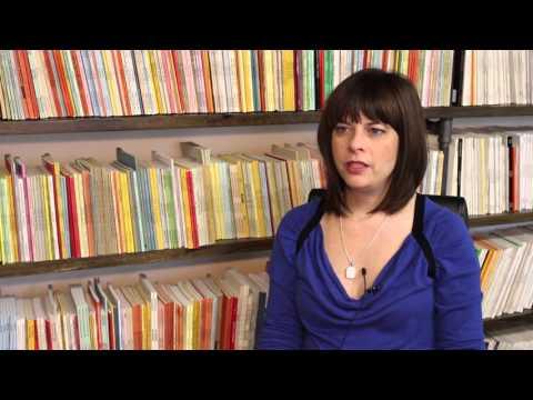 Jennifer Haley, producing Neighborhood 3