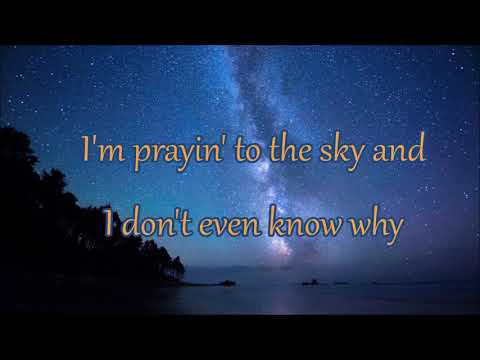 ☆ LiL PEEP ☆ - Praying To The Sky [Lyrics]