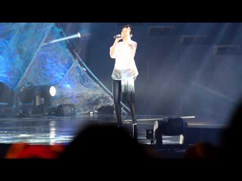 我不難過 - 孫燕姿 @克卜勒2014世界巡迴演唱會-香港 24-7-2014