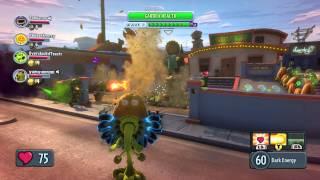 Plants vs. Zombies Garden Warfare PC Gameplay Teaser