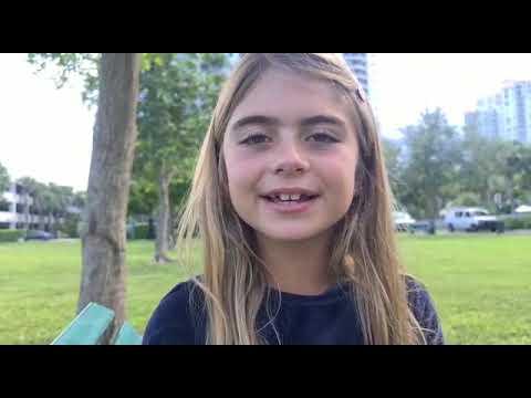 Thumb vídeo - Bella Simões, Bicampeã mundial