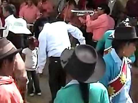 EL COCHE DE SU MADRE Orquesta LOS ELEGANTES DEL FOLKLORE