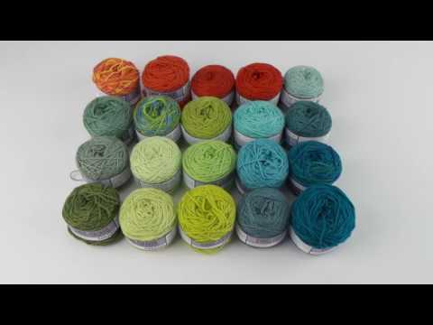 Vinni's Colour Nikkim