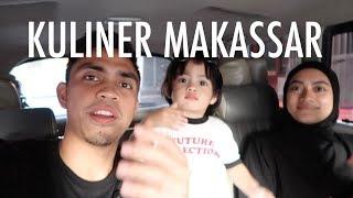 Kuliner Makassar dan Cara Ganti Popok ala Dido
