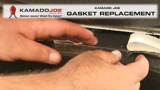 How to Replace your Gasket