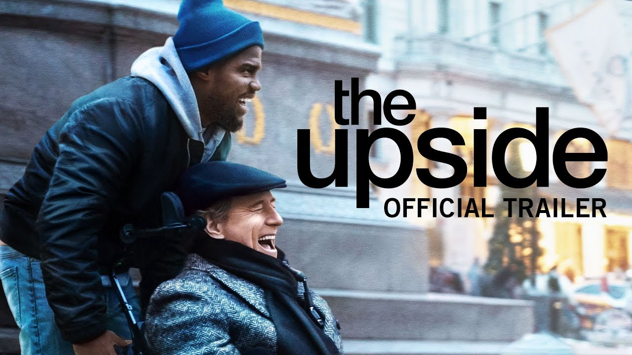 Trailer de The Upside