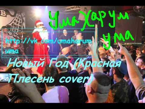 Ума Харум Ума - Новый Год (Красная Плесень cover)