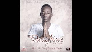 Dammy Krane - Amin (OFFICIAL AUDIO 2014)