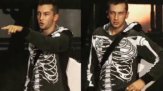 tyler joseph being the sassiest he's ever been