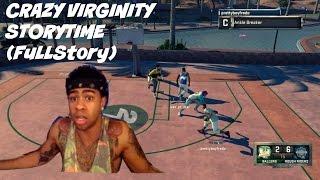 Story Time| Crazy Virginity Story!!! (Full 4 part story) - Prettyboyfredo