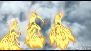 Naruto Sasuke AMV Điều Anh Biết