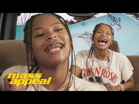 Dollar Van Videos: Kodie Shane performs Runway