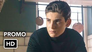 "Gotham 4x15 Promo ""The Sinking Ship The Grand Applause"" (HD) Season 4 Episode 15 Promo"