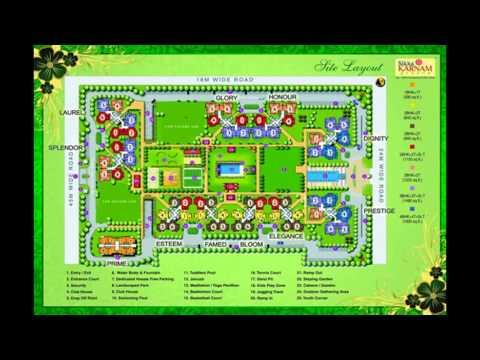 Sikka Karnam Greens Your Dream House