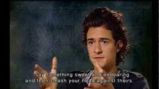 LotR outtakes Part 1