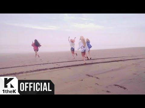 [MV] MAMAMOO(마마무) _ Star Wind Flower Sun(별 바람 꽃 태양)