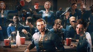 Fallout 76 - 30 Perc Játékmenet