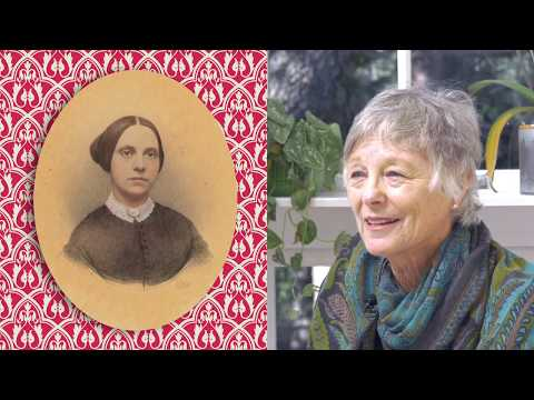 Sonoma County Suffragist Stories: Abigail Haskell