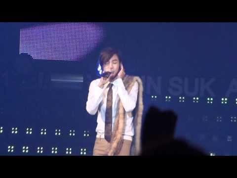 約束 Promise~A.N.JELL~2010 Asia TOUR Final in SEOUL