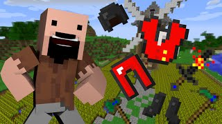 If Notch Tools Existed - Minecraft