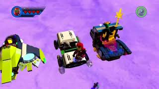 Lego Marvel superheroes 2 - secret cars under the map? - YouTube ...