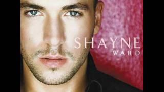 Shayne Ward - I Cry