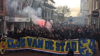 Cambuur vs Heerenveen – A Province at War