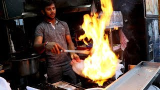 Amazing Cooking Skill - King of Fried Rice -  Must Watch   Video