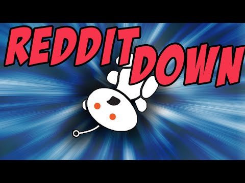 Reddit Down! Subreddits going Private! Why it's happeing