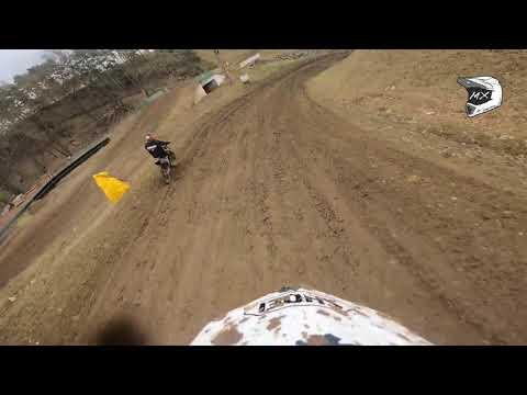 GoPro: Mx Jinín 1Lap On Board Rider: Petr Bartoš 111