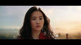 Why Mulan (2020) Didn't Work