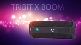 Tribit X Boom Review + iPhone Xr GIVEAWAY!!!
