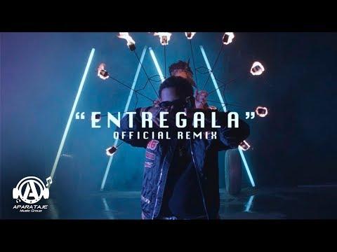 Entregala Remix ( Video Oficial ) BULOVA x Secreto x Liro Shaq x Chimbala x Quimico x Yomel