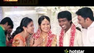 Atlee & Private Atlee Exclusive Wedding Video And Raja Rani
