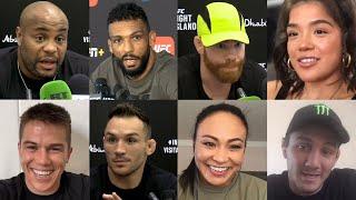 UFC 254: Pros Predict Khabib Nurmagomedov vs. Justin Gaethje - MMA Fighting