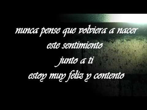 MI PRIMER AMOR - Alex .- Jhon / RAP ROMANTICO ( Video Liric )