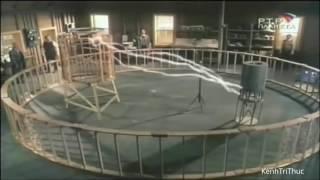 Phim tài liệu Nga: Nikola Tesla   Nhà Phát Minh Thiên Tài Của Nhân Loại