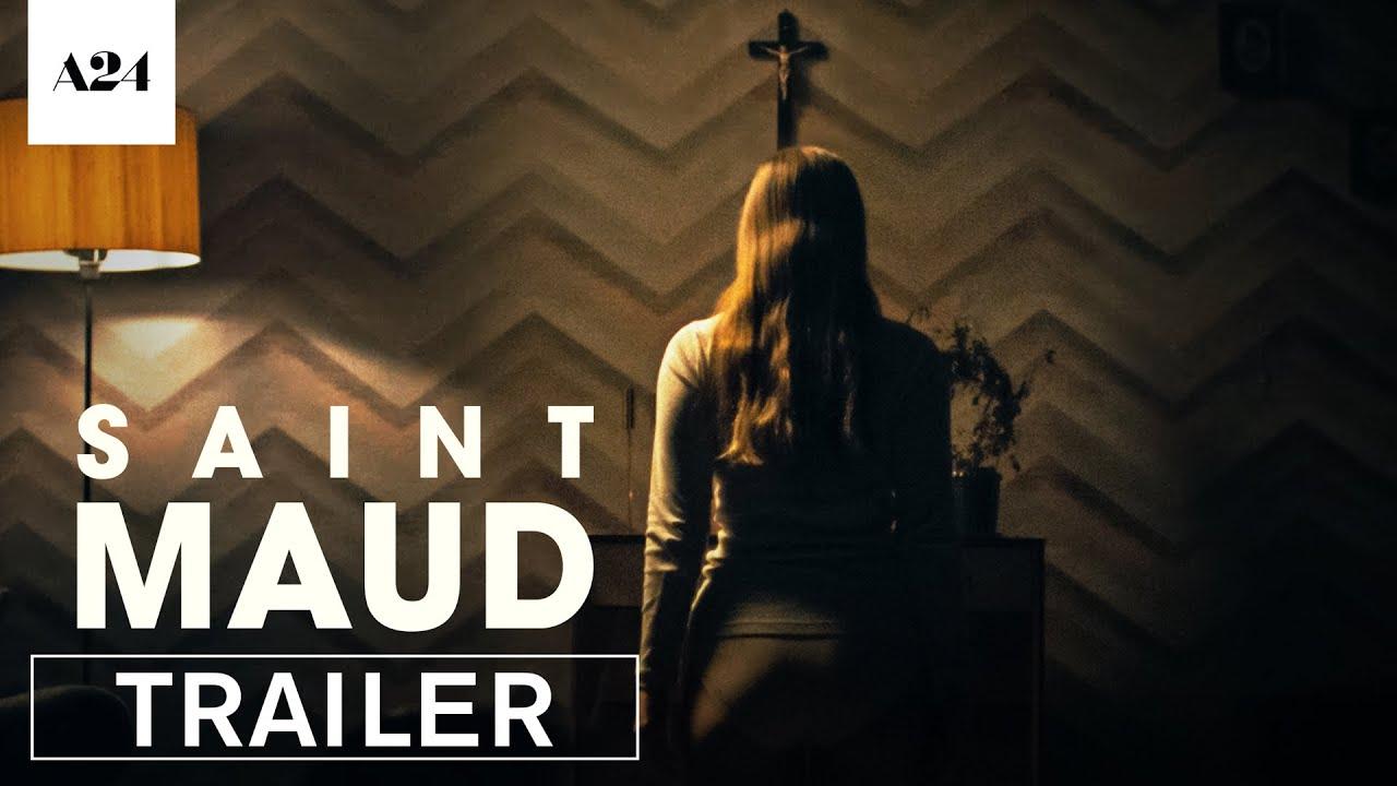 Trailer de Saint Maud