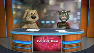 Tom & Ben News - ice cream report