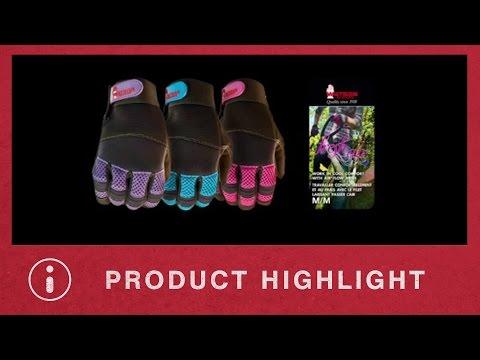 Watson Gloves: Fresh Air