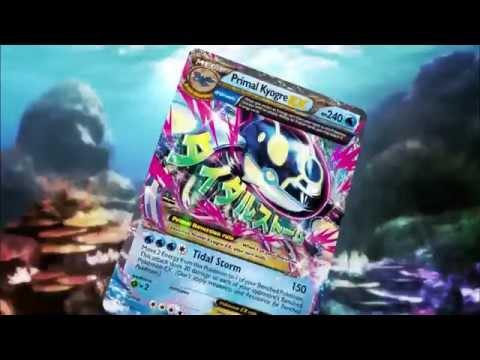 Pokémon TCG XY5 Primal Clash - Commercial NL