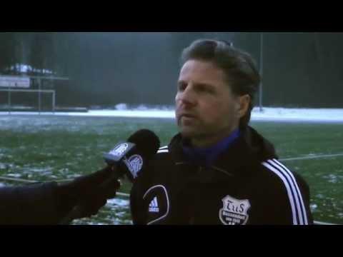 Jan Schönteich (Trainer TuS Dassendorf) und Daniel Safadi (Trainer NTSV Strand 08) - Die Stimmen zum Spiel (Tus Dassendorf - NTSV Strand 08, Freundschaftsspiel) | ELBKICK.TV