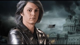 AMC Movie Talk – Quicksilver Returns For X-MEN: APOCALYPSE