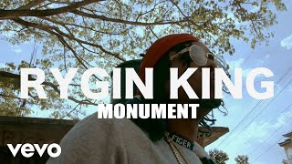 RYGIN KING - MONUMENT