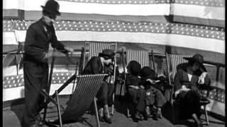 UM DIA DE PRAZER - Charles Chaplin